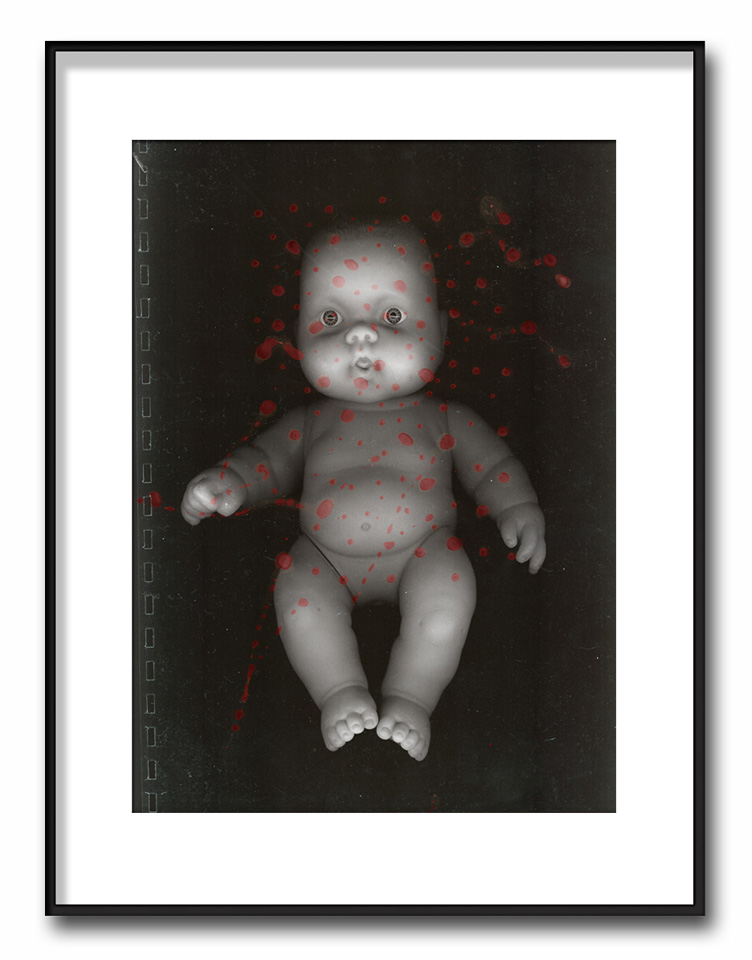 doc newborn copy framed